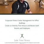 Suite Time Fitness